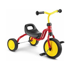 Tricycle Fitsch Rouge PUKY