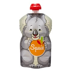 1 GOURDE RÉUTILISABLE 130ML - COLLECTION AUSTRALIE – KOALA
