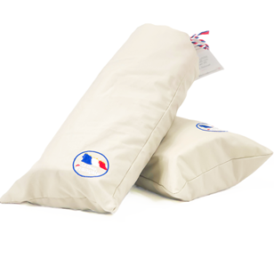 Drap-Housse Louise - Percale de coton - Beige Naturel