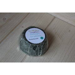 Shampoing solide cheveux gras anti-pelliculaire