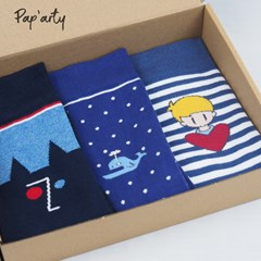 Pack chaussettes - Pap'Arty