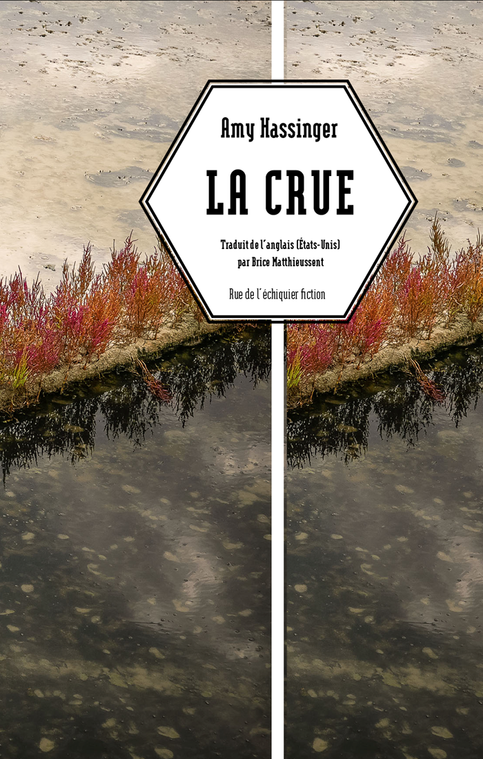 La Crue - Amy Hassinger 2