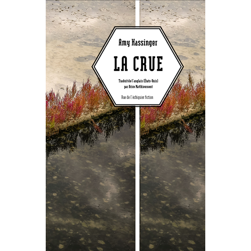 La Crue - Amy Hassinger