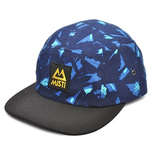 Casquette upcyclée 5 panels - Viedma