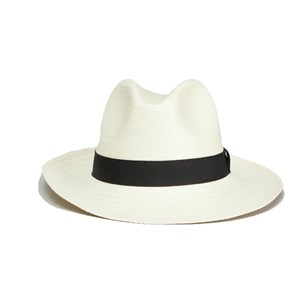 Chapeau Panama - Authentic