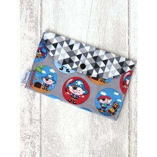 Pochette multi-fonction - P'tit Pirate