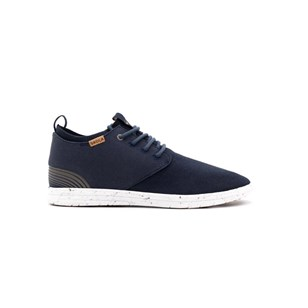 Saola chaussures éco responsables Semnoz Blue Night