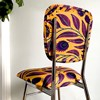 chaise-fleurie-chaise-edouard-renard-recycle