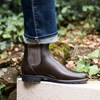 Boots MONTPLUIE - Made in France  Noir 5