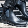 Boots MONTPLUIE - Made in France  Noir 4