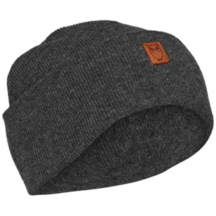 Bonnet Dark Grey- Laine Bio - KnowledgeCotton Apparel