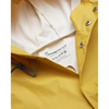 Long-cire-Jaune-homme-polyester-recycle-vegan