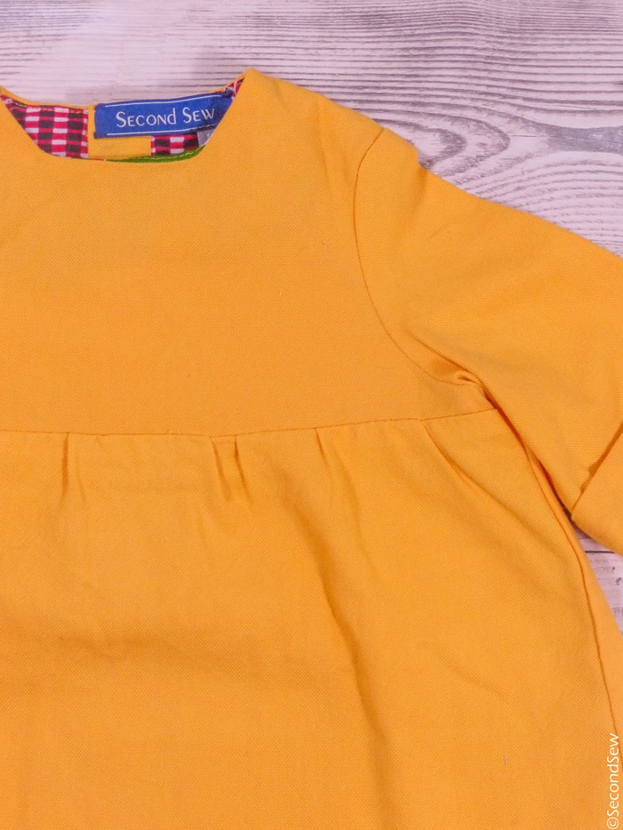 robe-sunshine-second-sew-tissu-recycle-bebe-enfant-made-in-france