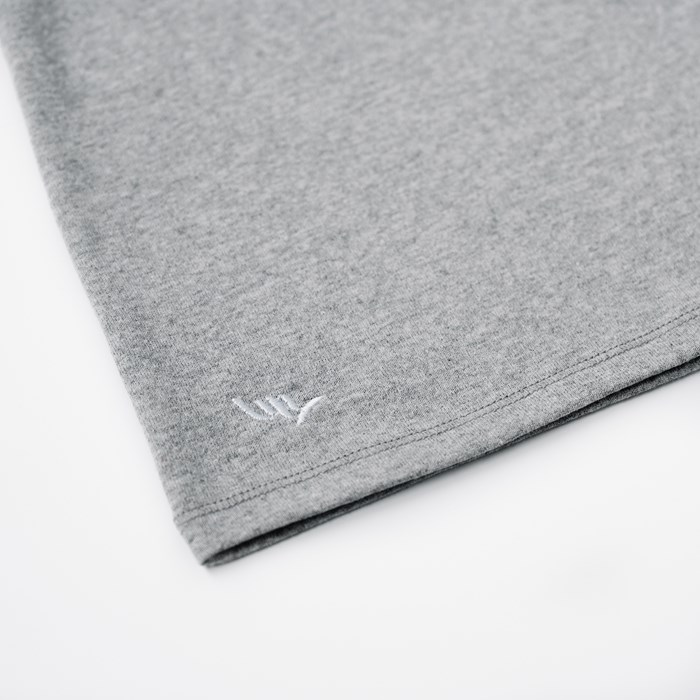 Top Zicatela - 100% recyclé - Gris 6