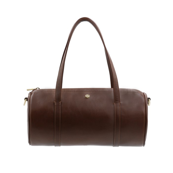 Sac Lou cuir marron 2