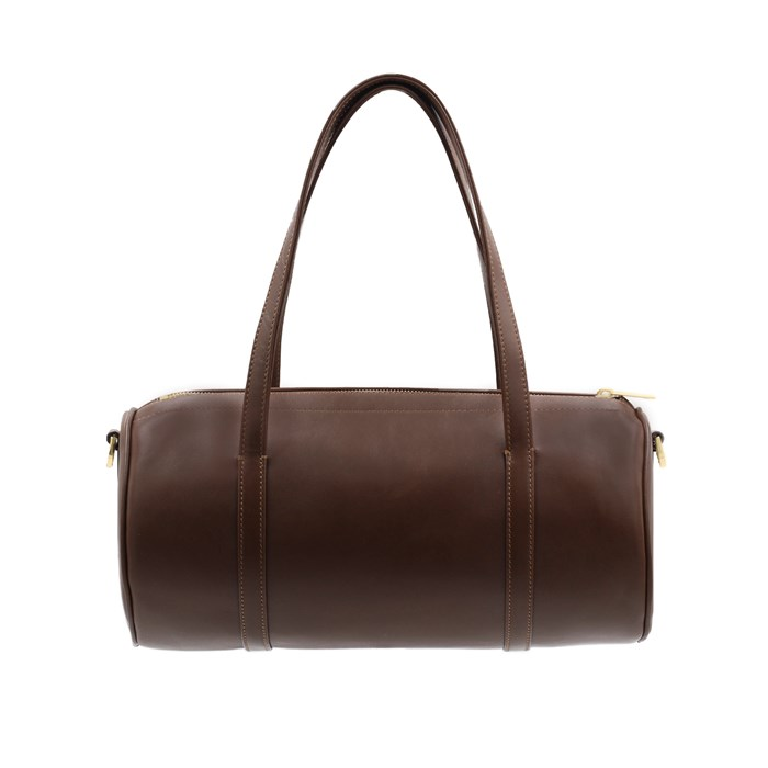 Sac Lou cuir marron 4