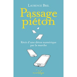 Passage piétion - Laurence Bril