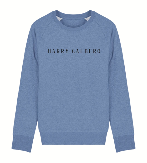 Sweat Shirt Col Rond - Homme 6