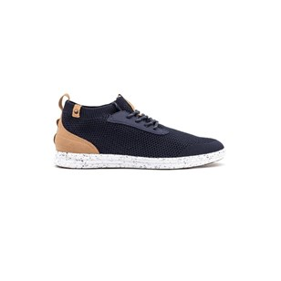 Saola chaussures éco responsables Mindo Navy Homme