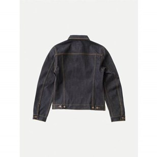 Veste Billy Dry Ring - Coton Bio - Nudie Jeans