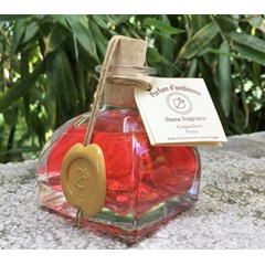 Diffuseur d'ambiance Coquelicot 100ml