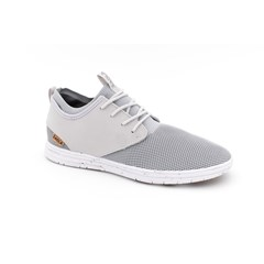 Saola chaussures éco responsables Semnoz II Light Grey Homme