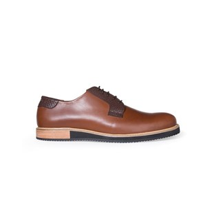 Derbies noisettes Alpha Low