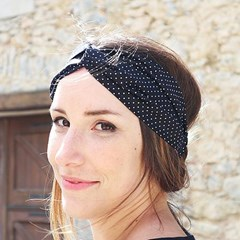 Headband Sixties