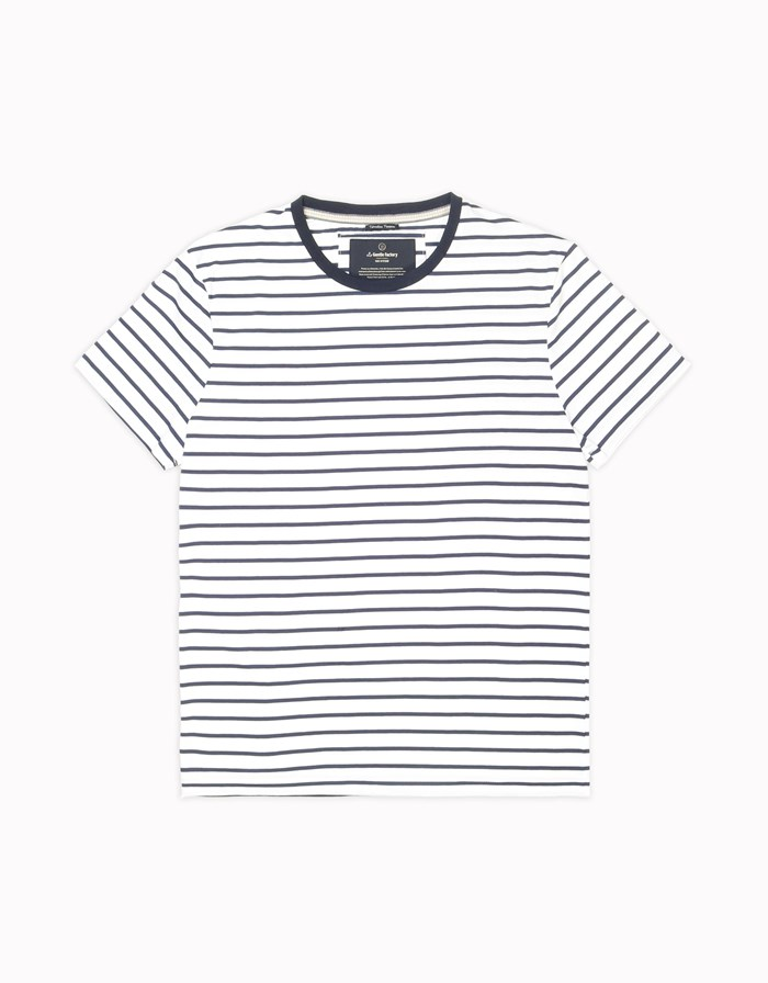T-shirt le marin, Made in France 2