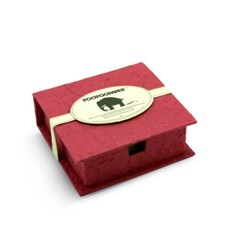Notebox Rouge Passion