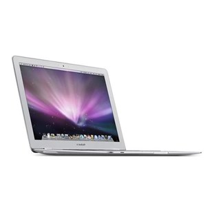 MacBook Air 11 1,6 GHz i5 / 64 Go SSD / 2 Go de Ram