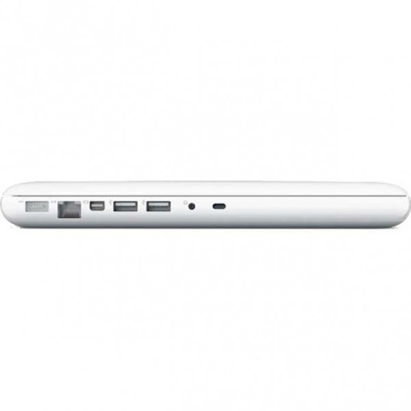 MacBook Blanc Unibody Core2Duo / 250 Go / 4 Go 5