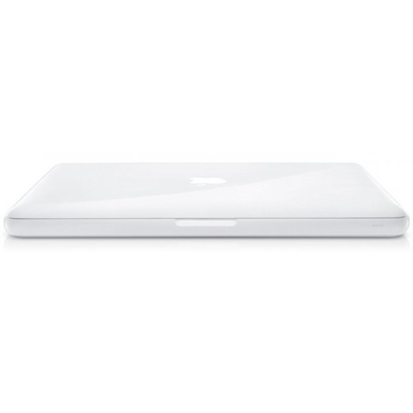 MacBook Blanc Unibody Core2Duo / 250 Go / 4 Go 3