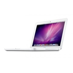 MacBook Blanc Unibody Core2Duo / 250 Go / 4 Go