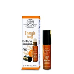 Roll-On Énergie 10 ml