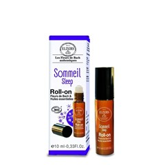 Roll-On Sommeil 10 ml