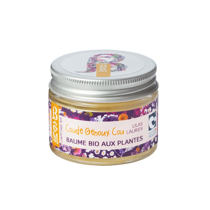 Baume BôM Coude Genoux Cou 30ml
