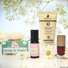 La Box Graine de Beauté