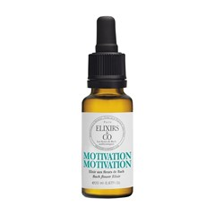 Élixir Composé Motivation 20 ml
