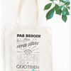 Tote bag Dream Act 2
