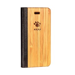 Coque Bois Bamboo iPhone 6-6S