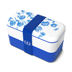 Lunchbox  - Bento - Original porcelaine