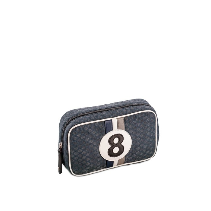 Trousse toilette 24H originale - Billy BBG8 2