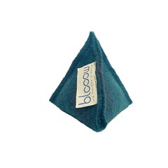 Absorbeur purificateur d'air Pyramide 60g - Bleu