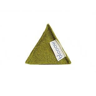 Absorbeur purificateur d'air Pyramide 60g - Vert