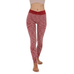 LEGGINGS SPACE base coton