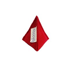 Absorbeur purificateur d'air Pyramide 60g - Rouge