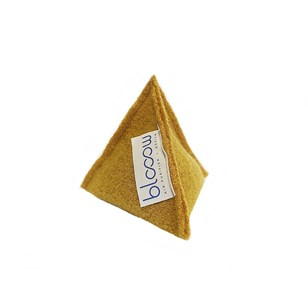Absorbeur purificateur d'air Pyramide - Jaune