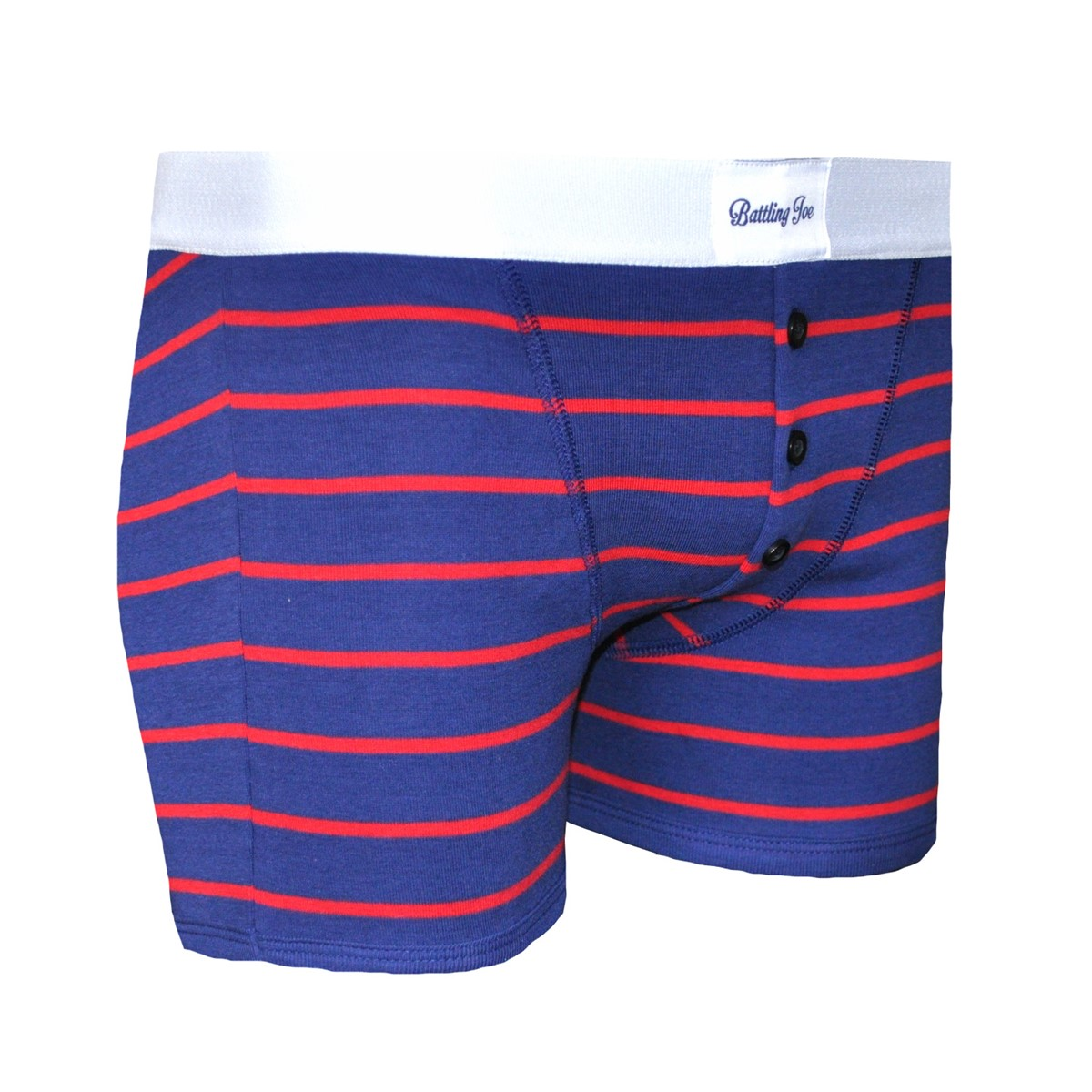 Boxer court Made in France Charles