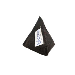Absorbeur purificateur d'air Pyramide 60g - Noir